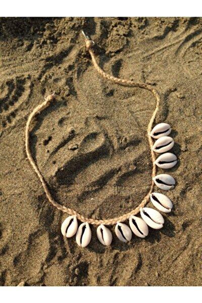 Deniz Kabuklu Kolye