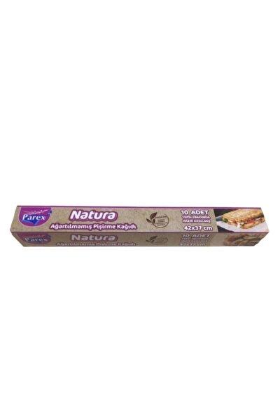 Natura Agartılmış Pişirme Kağıdı 10lu