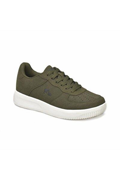 Fınster Sue Haki Erkek Sneaker Ayakkabı