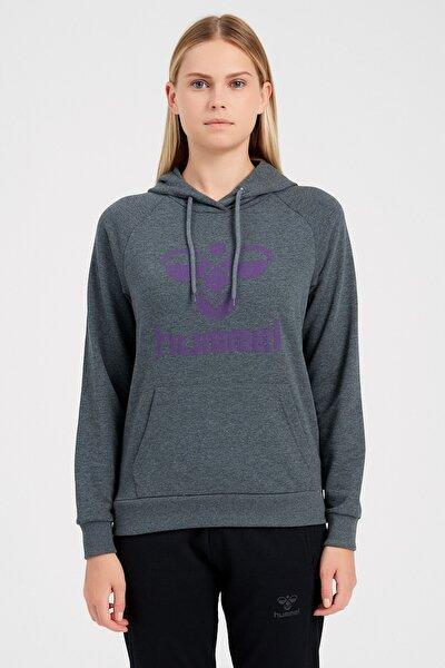 Kadın Spor Sweatshirt - Hmlvila Hoodie