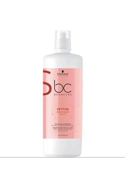 Bc Peptide Repair Rescue Acil Kurtarma Şampuanı 1000 ml