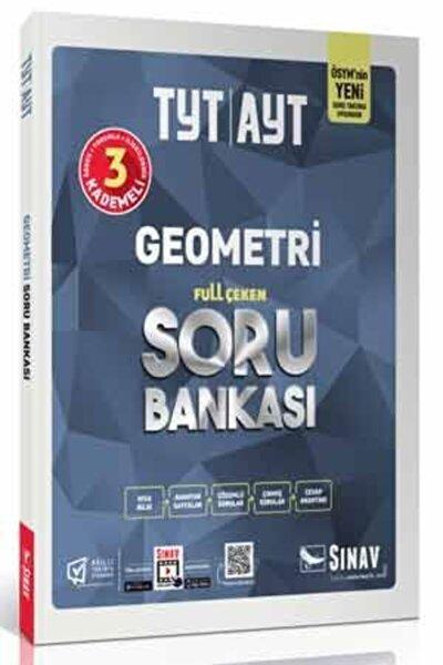 Full Çeken Tyt Ayt Geometri Soru Bankası