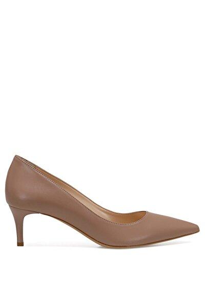 SUNNYDAY Vizon Kadın Topuklu Ayakkabı 100582141