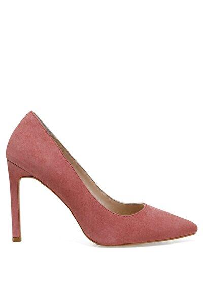 SABINE2 Pembe Kadın Hakiki Deri Topuklu Ayakkabı 100526623