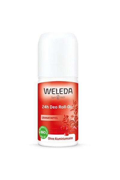 Nar Özlü Doğal Roll-on Deodorant 50ml