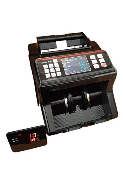 Hl 2210 New Karışık Para Sayma Makinesi %100 Sahte Tespit Konuşan Makina