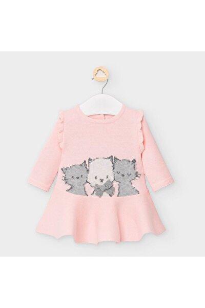 Kız Bebek Rose Elbise