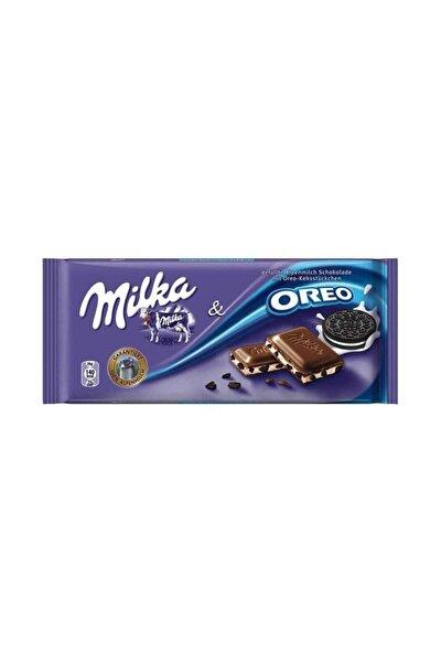 Çikolata Oreolu 100 gr