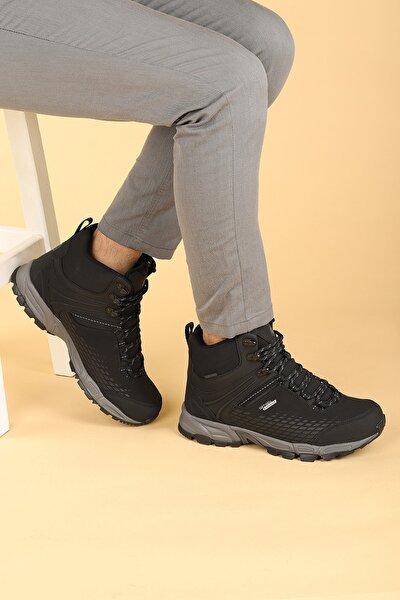 Flake Hı Su Geçirmez Erkek Bot Ayakkabı