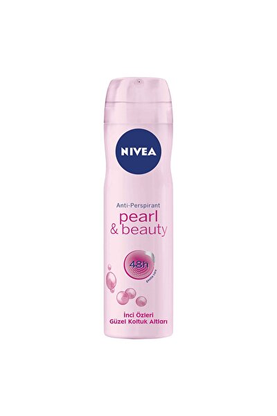 Pearl & Beauty Kadın Deodorant 150 Ml