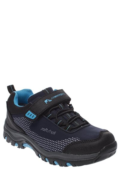 Fuller Watterprof Su Geçirmez Mavi Çocuk Ayakkabı