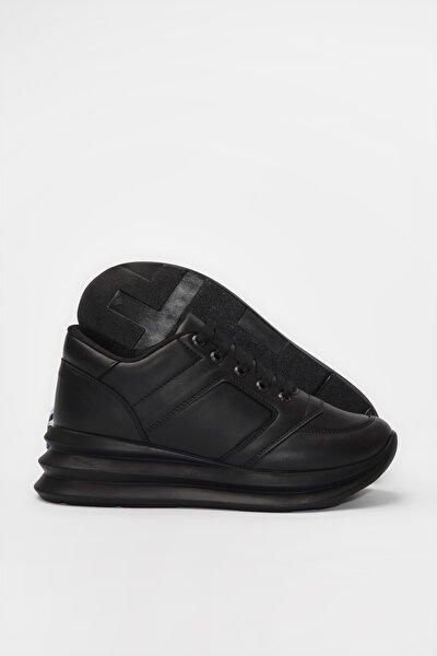 Siyah Kadın Sneaker 01AYY188210A100