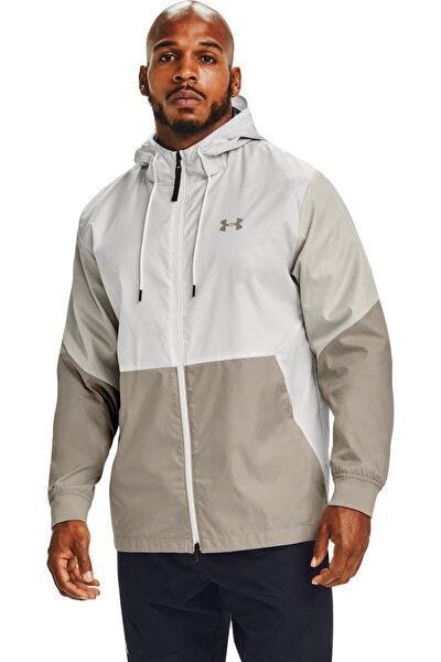 Erkek Spor Sweatshirt - Ua Legacy Windbreaker - 1345405-113