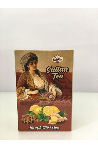 Gülka Sultan Tea Karışık Bitki Çayı