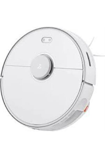 Vacuum Cleaner S5 Max Beyaz Robot Süpürge