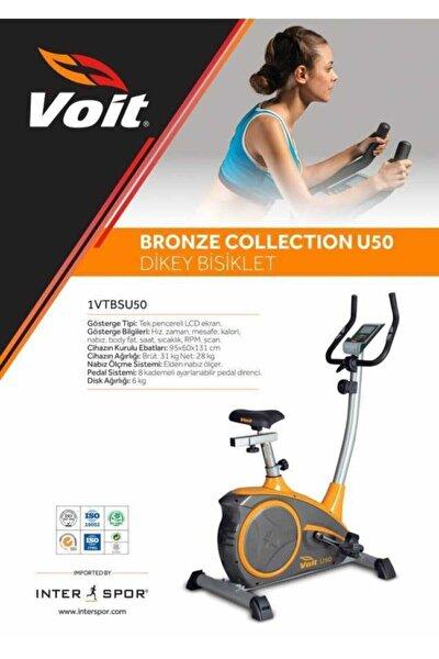 U50 Dikey Kondisyon Bisikleti