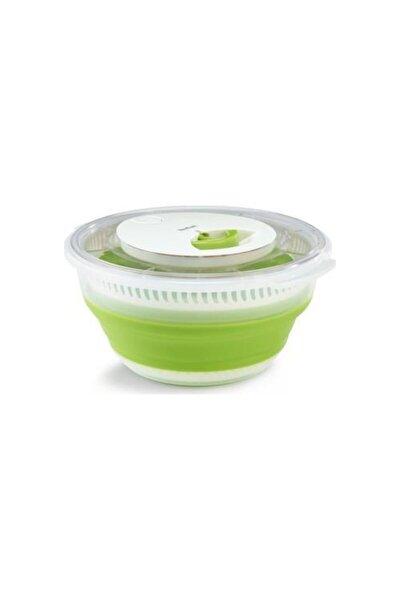 Katlanabilir Salata Kurutucu 4l