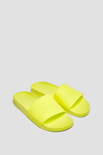 Yarı Şeffaf Sandalet