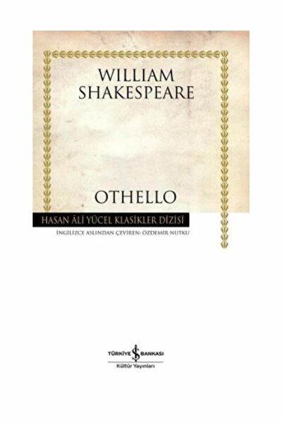 William Shakespeare Othello