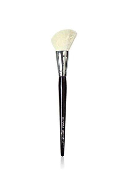 Pro Açılı Allık Fırçası Nasbrush0253
