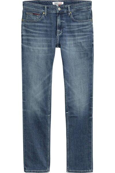 Scanton Slim Denim Pantolon