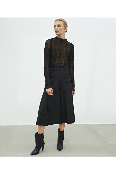 Culotte Form Pantolon