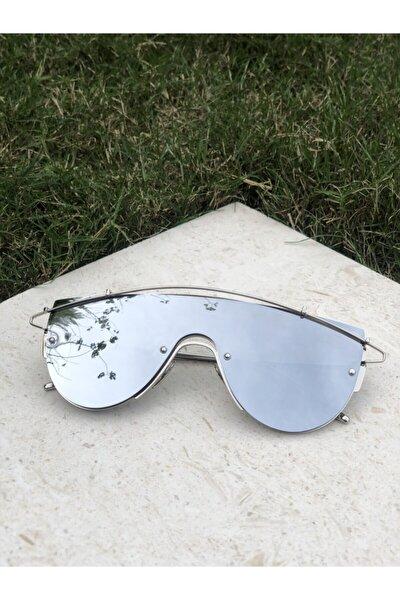 Metal Tasarım Güneş Gözlüğü