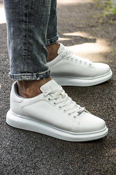 051 Unisex Spor Ayakkabı