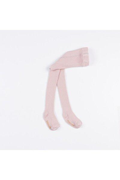 Bebek Pembe Dream Külotlu Çorap