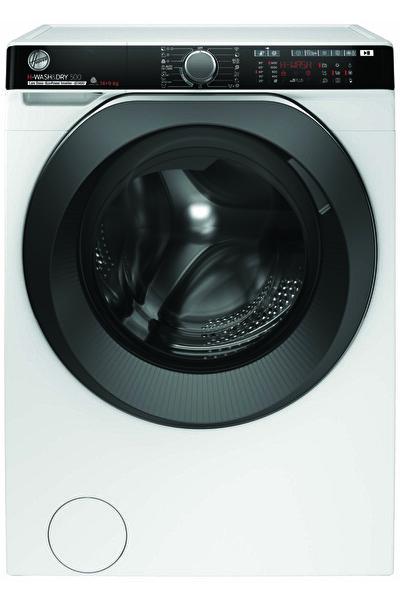 HDPD 4149AMBC/1-S 1400 Devir 14 kg / 9 kg Kurutma Çamaşır Makinesi