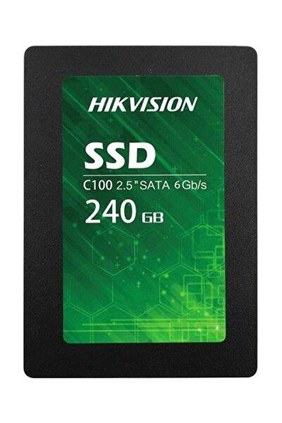 240gb Ssd Disk Sata 3 Hs-ssd-c100/240g