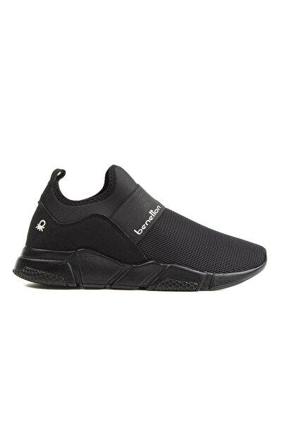 Bn-30011 Siyah Erkek Spor Ayakkabı