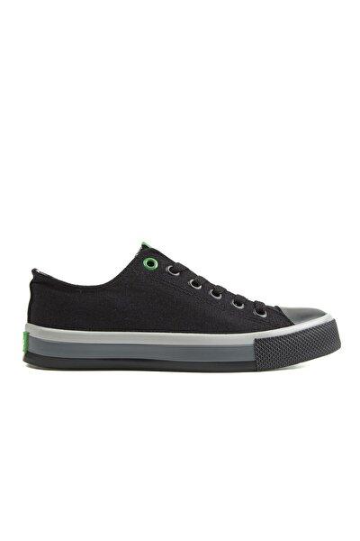 Bn-30542 Kadın Spor Ayakkabı Siyah