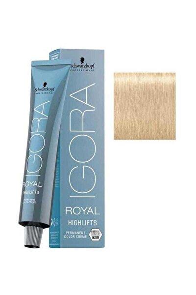 Royal Saç Boyası 12-0 Özel Açıcı 60 ml