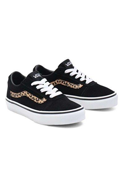 My Ward Kadın Siyah Sneaker Ayakkabı Vn0a5kr79du1