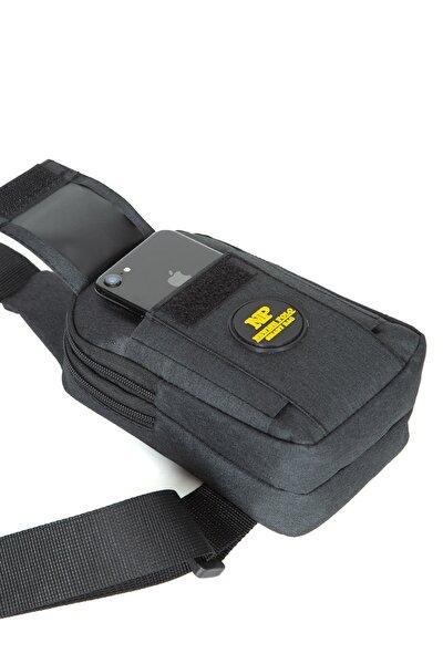 Belgrat Telefon Bölmeli Çapraz Çanta