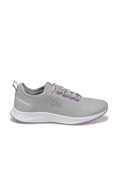 STEFAN WMN 1FX Gri Kadın Koşu Ayakkabısı 100786801