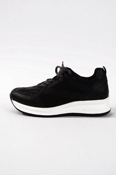 65020 Kadın Spor Ayakkabı Siyah