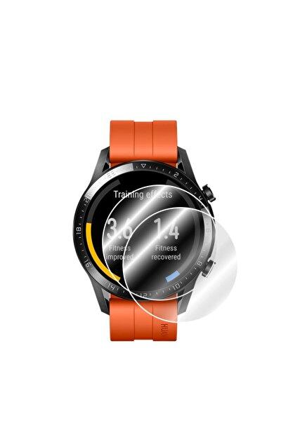 Huawei Watch Gt 2 (kasa Boyutu 42 Mm) Ekran Koruyucu (2 Adet)