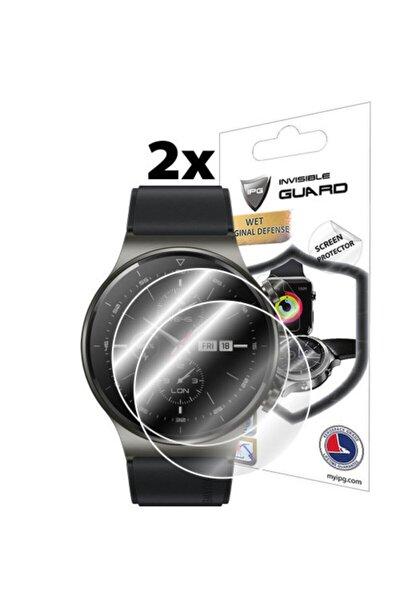 Huawei Watch Gt 2 Pro Ekran Koruyucu 2 Adet