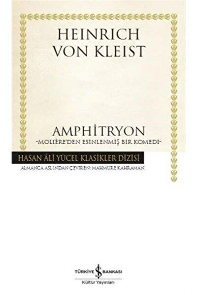 Amphitryon (karton Kapak) & Moliere'den Esinlenmiş Bir Komedi