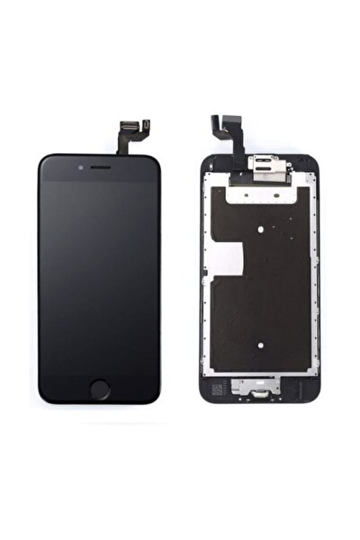 Apple Iphone 6s Lcd Ekran Ve Dokunmatik - Siyah
