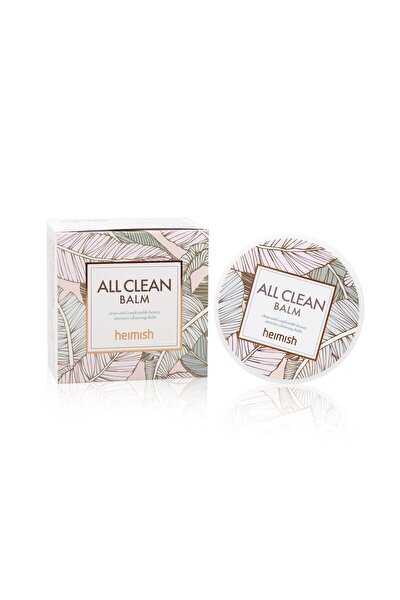 All Clean Balm Deluxe 50ml - Makyaj Temizleme Balmı