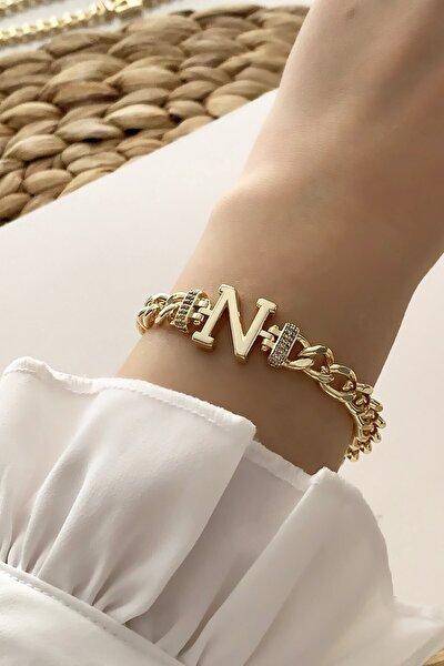 Gold N Harf Bileklik Trbilek7540 B34003