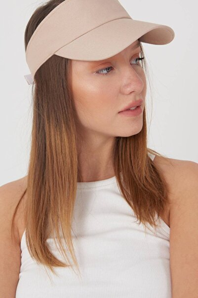 Üstü Açık Şapka Şpk1004 - E1
