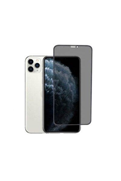 Iphone 12 / 12 Pro Mat Seramik Nano Kırılmaz Cam 9d Ekran Koruyucu