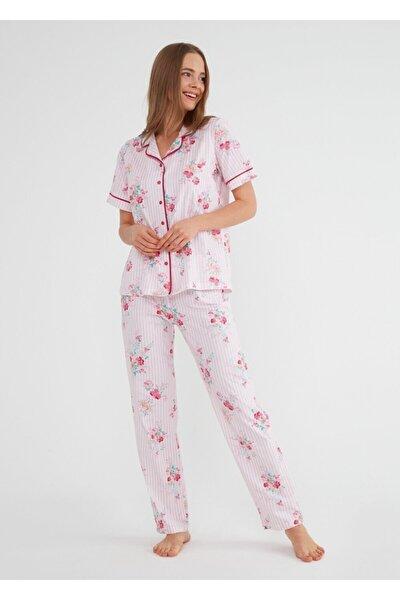 Martina Maskulen Pijama Takımı