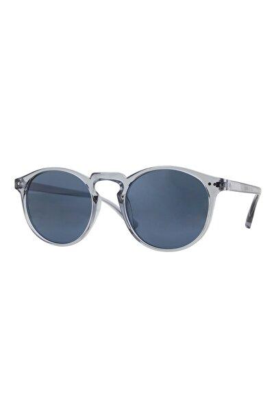 Margot Grey Vintage Fashion Hafif Unisex Güneş Gözlüğü