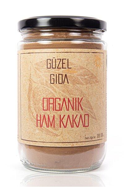 Organik Ham Kakao 320 gr