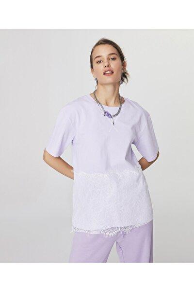 Dantel Mixli T-shirt
